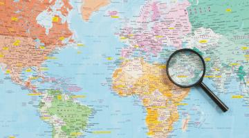 World Capitals Trivia